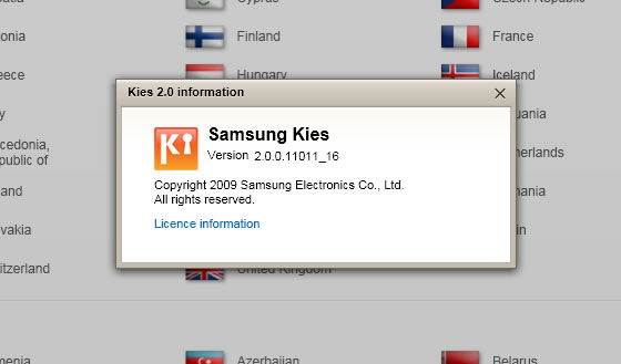 Samsung kies free download for windows 7 dr. Fone.